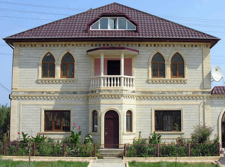 Дагестанский камень в Краснодаре