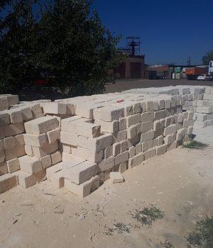 Фасадный дагестанский камень